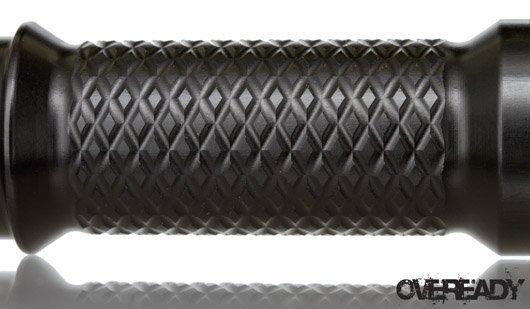 Moddoolar Slim Cell Tube (35-65mm) - Black HA