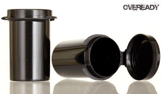 Basic Battery Capsule (18350/16340)