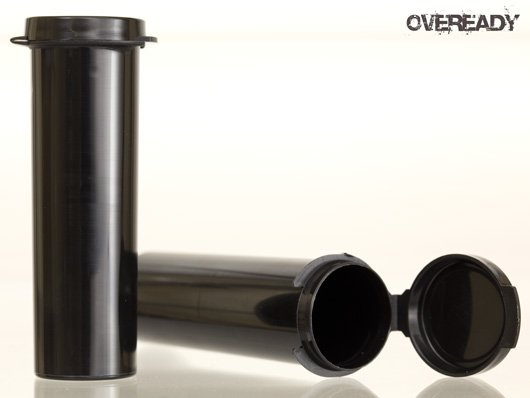 Basic Battery Capsule (18650/2x18350)