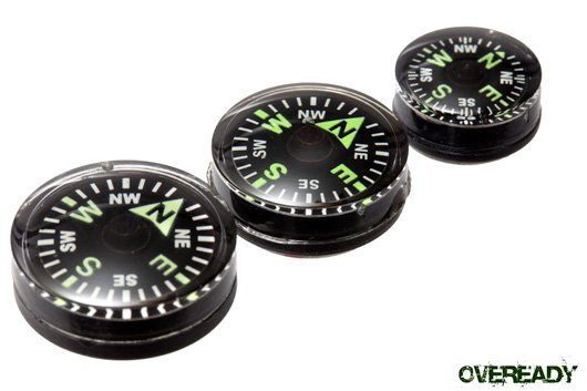 Premium Mini Compass (14/18/20mm)