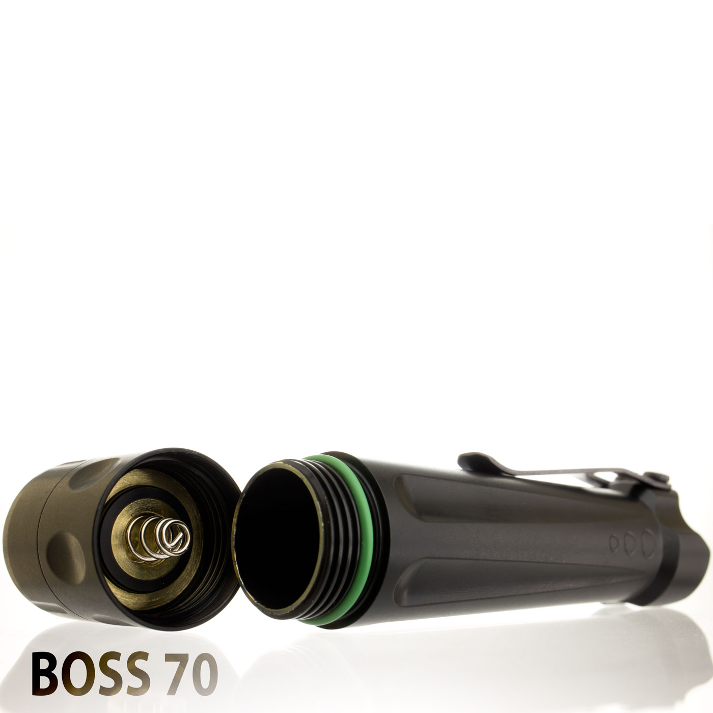 BOSS-Clicky-70-Black